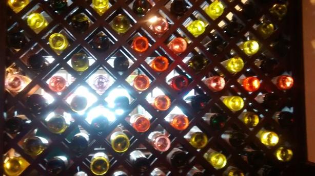 Bottles-Marie Gail Stratford
