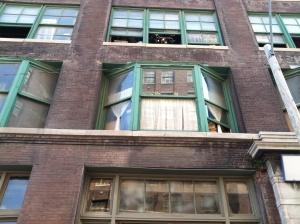 bay window copyright rochelle wisoff-fields